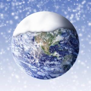 mini ice age