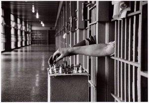 Inmates-Playing-Chess
