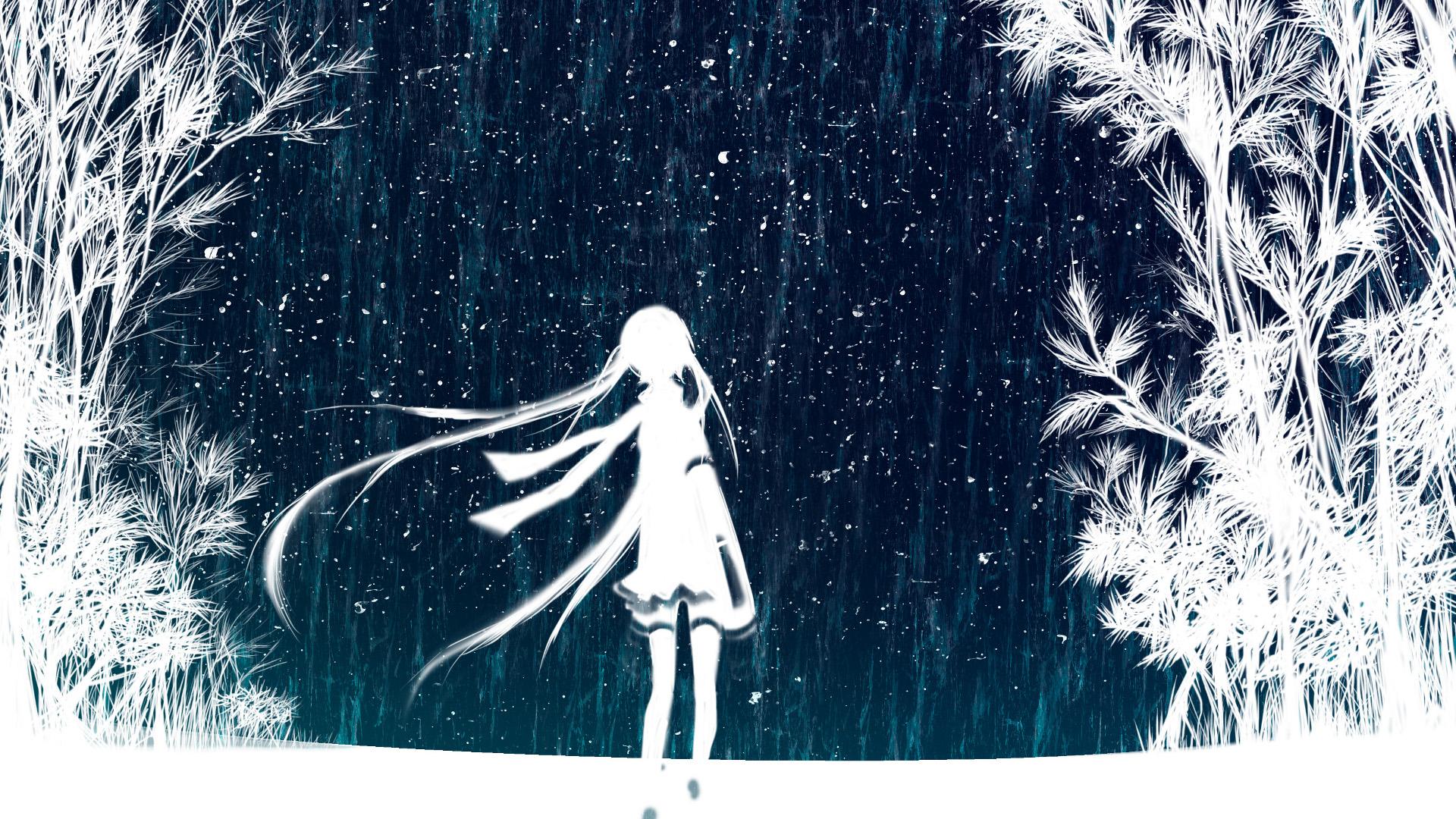 winter_season_snow_trees_dark_vocaloid_white_hatsune_desktop_1920x1080_hd-wallpaper-8116012