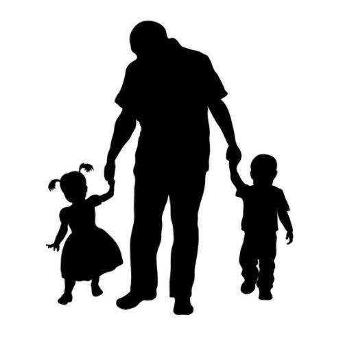 d909e9d93055eea2b0d4fe1677779f87--silhouette-s-happy-fathers-day